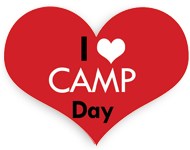 Crystal- I Heart Camp Day